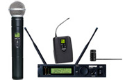 Lapel Microphone Hire
